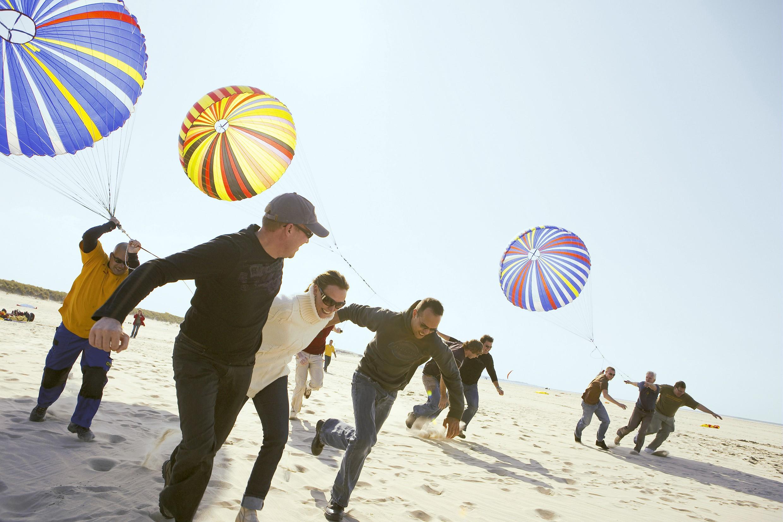 actividades seminario a orillas del mar