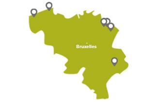 Incentives et seminaires en Belgique