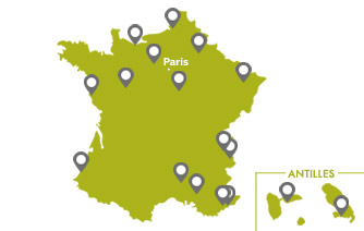carte de france avec center parc my blog. Black Bedroom Furniture Sets. Home Design Ideas
