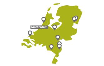 Incentives et seminaires au Pays-Bas