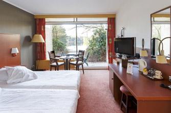 Hotelkamer eemhof