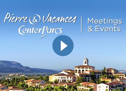 Seminaires Pierre & Vacances