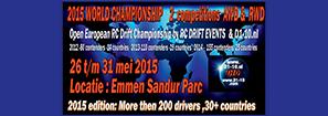 Wereldkampioenschappen RC Driften