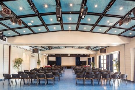 Salas seminario
