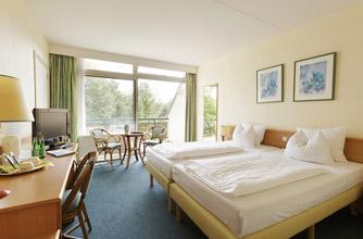 Premium Hotelzimmer
