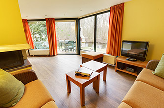 Premium Cottage @Center Parcs De Eemhof