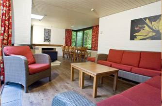 Comfort Cottage Center Parcs