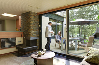 VIP cottage @Center Parcs DeVossemeren