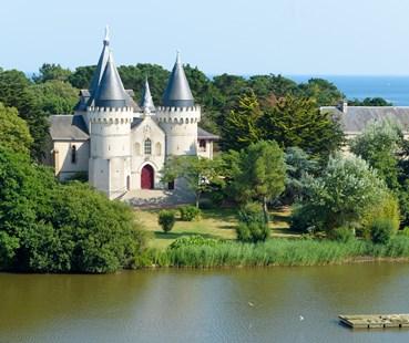 Séminaire incentive Pays de la Loire