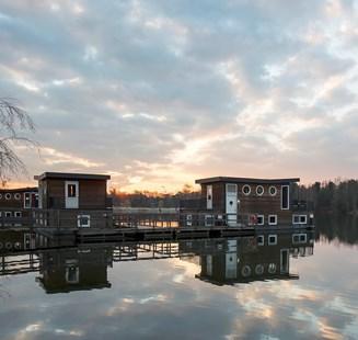 Séminaire et Incentive aux Pays-Bas