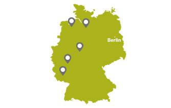 Incentives et seminaires en Allemagne