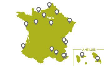 Incentivos y Seminarios en Francia