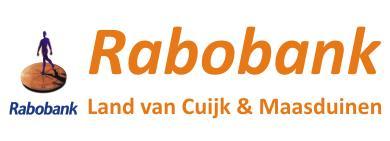Gezinsdag Rabobank Land van Cuijk & Maasduinen