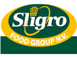 Sligro Foodservice Event